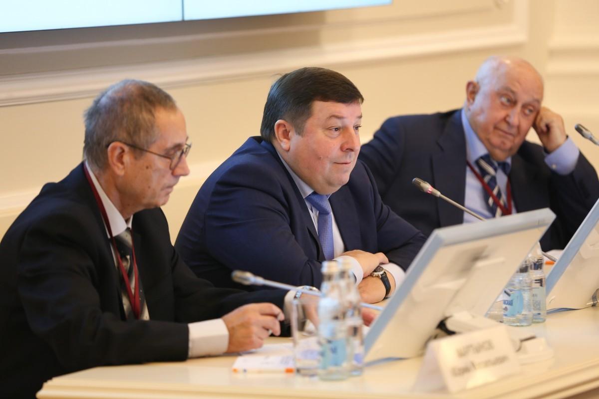 Проблемы клинической практики и аккредитации обсудили на УМК