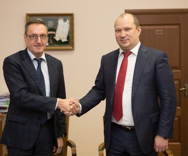 Сеченовский университет: деловое сотрудничество и развитие кластеров