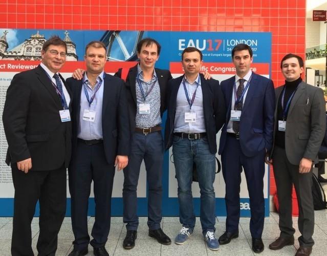 Лазерная установка для большой хирургии создана при участии Сеченовского университета