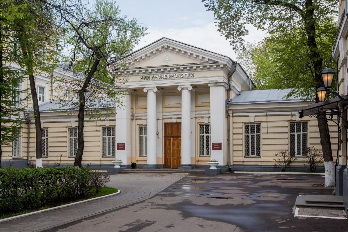 Урологи Сеченовского университета объяснили резкий рост количества пациентов по ДМС