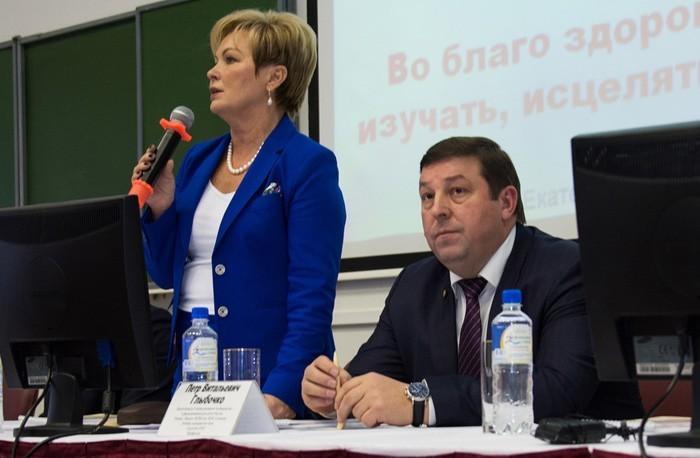 В Екатеринбурге состоится защита Дорожной карты
