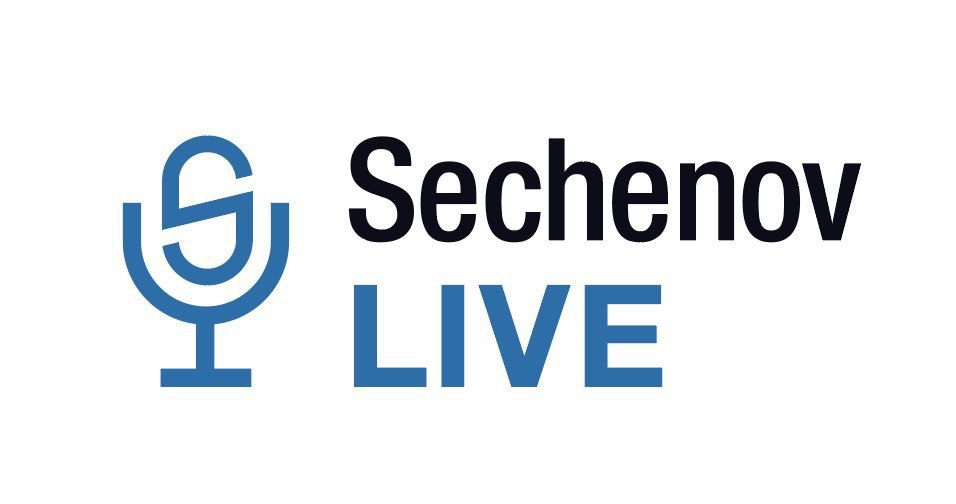 Sechenov Live выходит в эфир