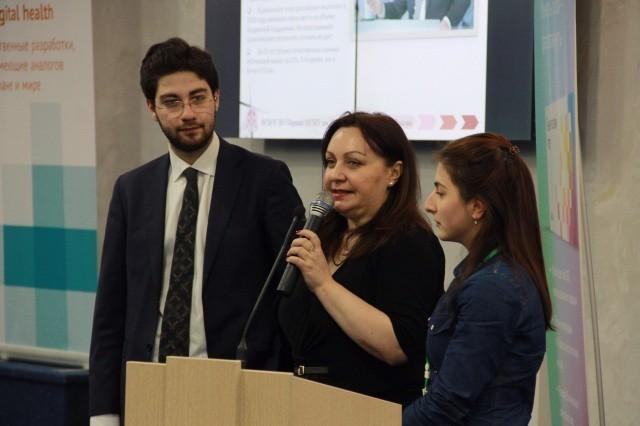 Акселератор Первого МГМУ им. И.М. Сеченова показывает первые результаты