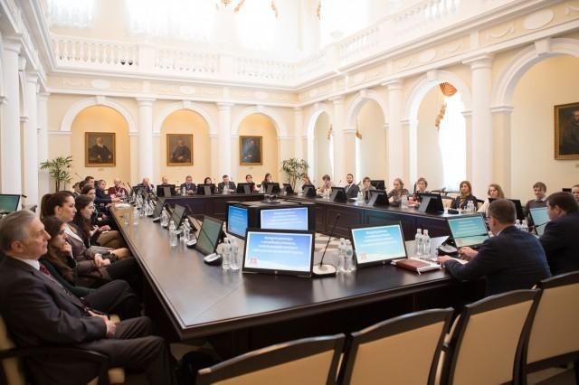 Форум «Вузовская наука. Инновации 2017» подвёл итоги