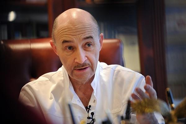 Академик Сергей Готье о нехватке органов для трансплантации и детском донорстве