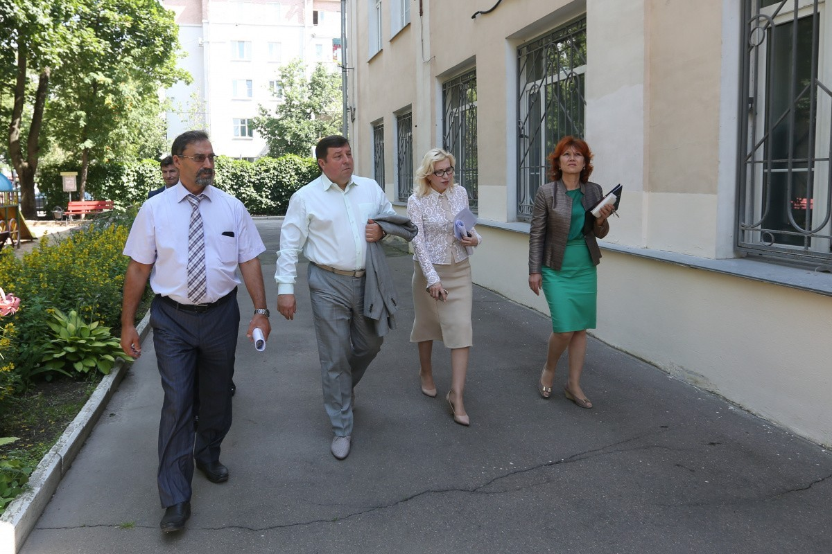 В столице откроется второе здание Сеченовского Предуниверсария