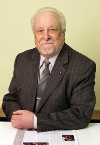 Академику Шандале Михаилу Георгиевичу - 90 лет!
