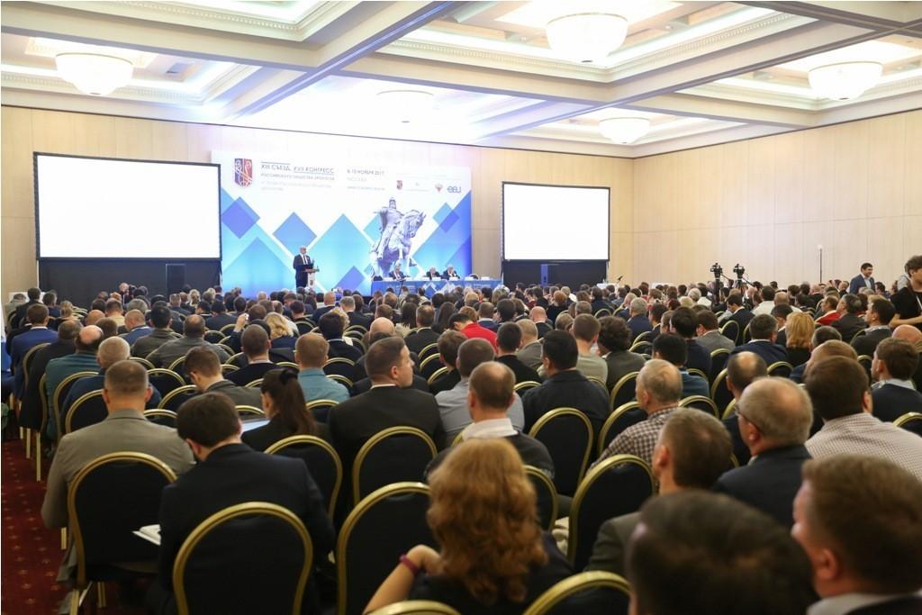 Сеченовский университет представил новые разработки на конгрессе Российского общества урологов