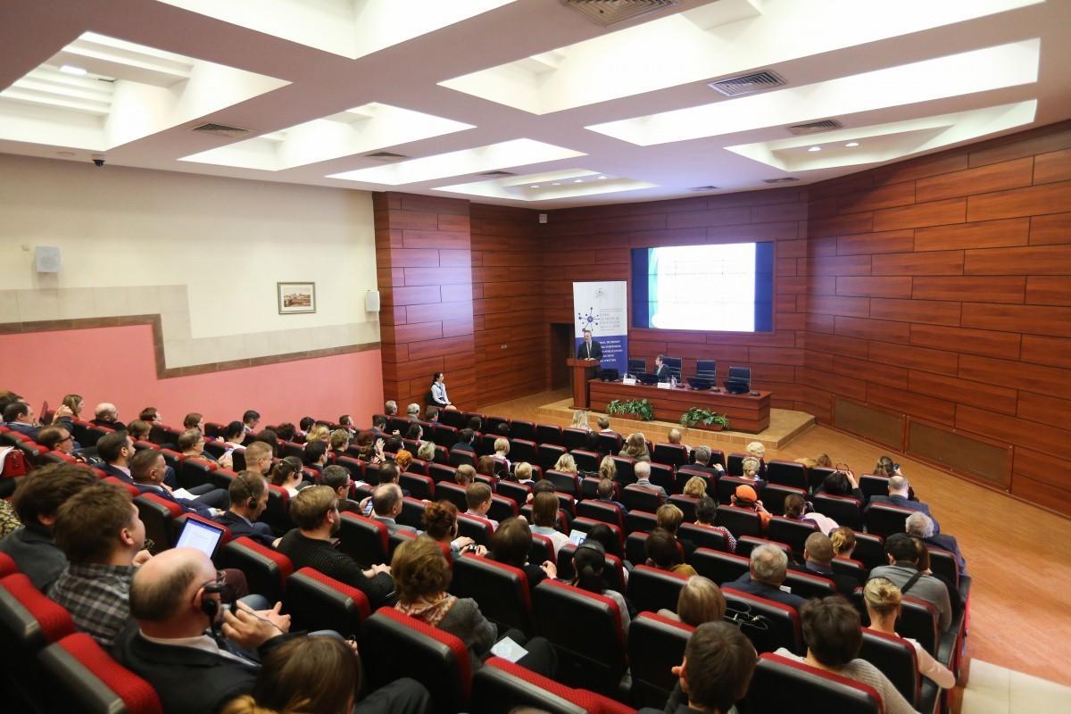 В Сеченовском университете открывается Международный институт профессионального развития сотрудников