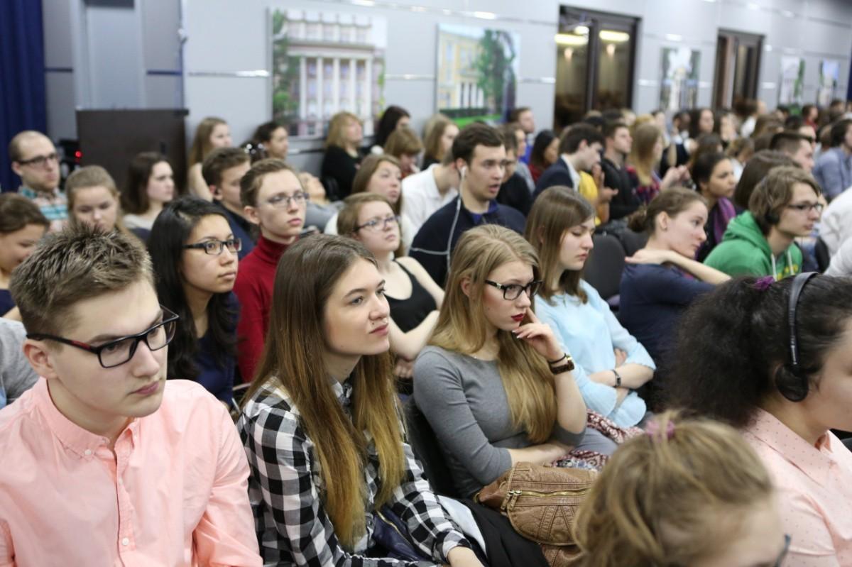 Успешный старт проекта «Nobel Tаlks @SechenovUniversity» Сеченовского университета