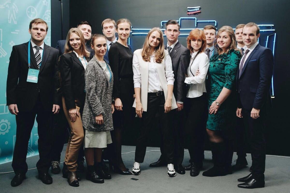 Молодые ученые Сеченовского университета проявили себя в законотворчестве
