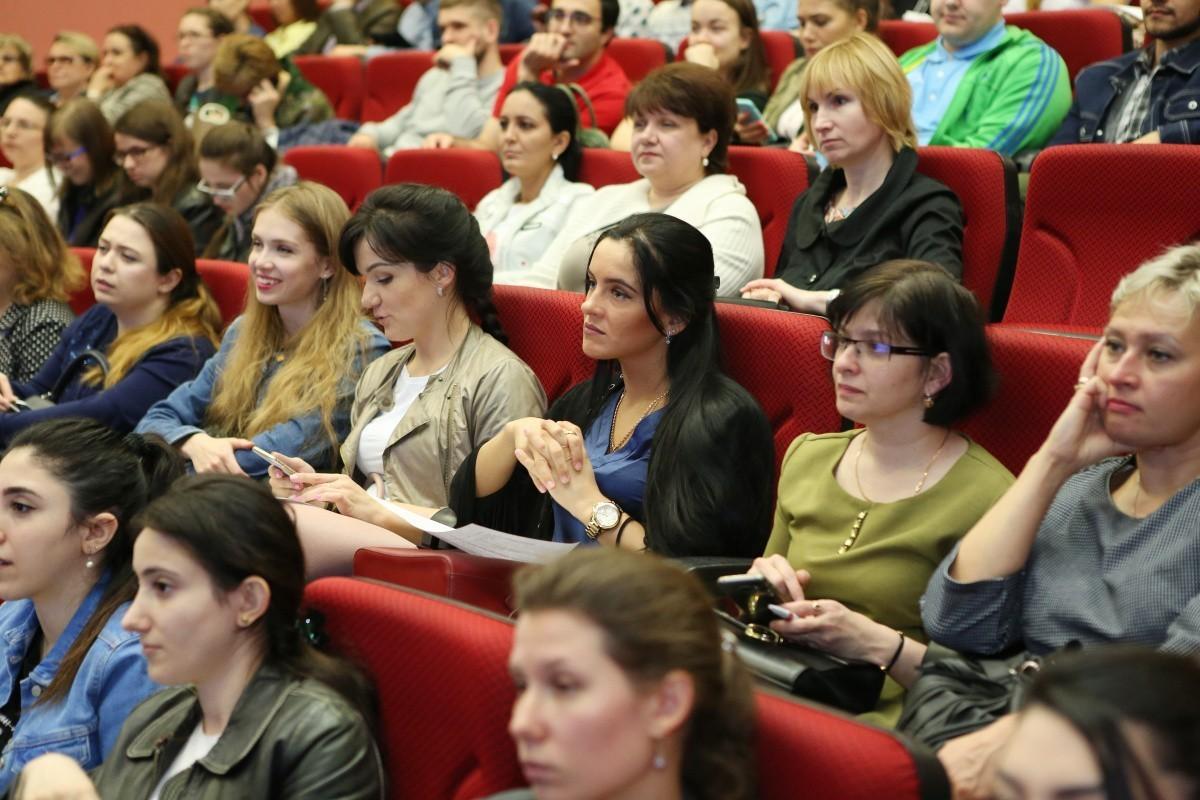 Университет помогает в трудоустройстве выпускников