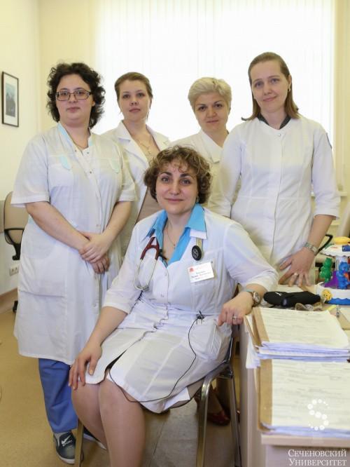 Расписание врачей поликлиники нефтяников